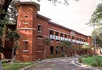Dampara Police Hospital, Chittagong (1915)