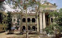 Jagannath College, Dhaka (Late ninteenth century)
