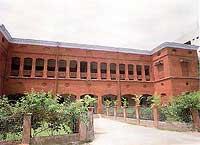 Armanitola Govt. High School, Dhaka (1904)