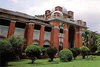 Register's Building, BUET, Dhaka