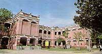 Jessore Deputy Commissioner's Court, Jessore