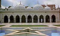 Tara Masjid, Dhaka